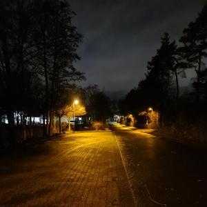 Parkplatz am Pleiserwald