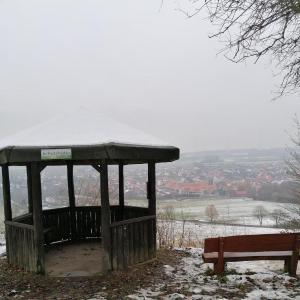Dreienberg Friedewald