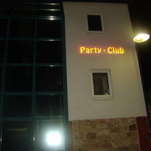 Club Wolfsberg