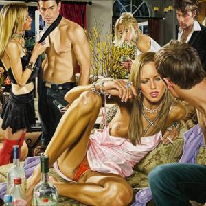 Ao Sex Party