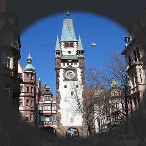 Freiburger Kennenlern-Treffen im April