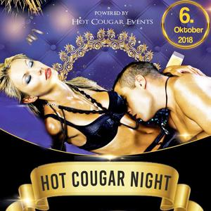 HOTCOUGAR goes FARO No. 8