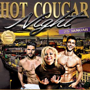 HOTCougars meet YOUNGLovers, 16. Teil