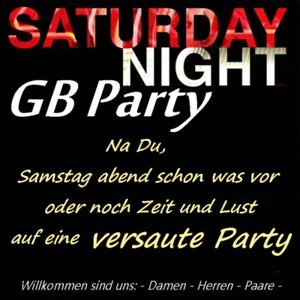 Private Saturday-Night-GB-Party