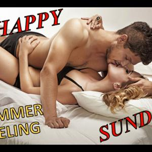 HAPPY SUNDAY - Summer Feeling