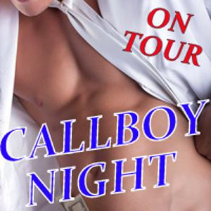 Bad Girl´s Callboy Night ~ ON TOUR