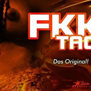 FKK-Samstag mit Sauna